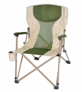 Outdoor Folding Arm Chair