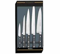 Professional Series 5-Piece Kitchen Knife Set - tramontina