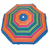 Rio Beach 6 Ft Deluxe Sunshade Umbrella