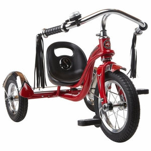 "Schwinn Roadster 12"" Tricycle"