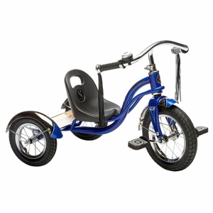 "Schwinn Roadster 12"" Tricycle Blue"