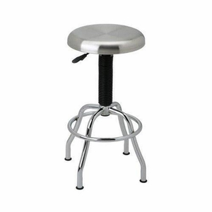 Seville Classics Pneumatic Commercial Work Stool