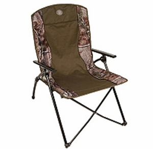 sportsman camo pattern camp chair