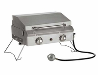 sportsman series portable gas grill
