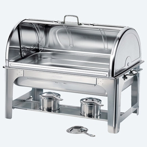 stainless steel chafing dish - food warmers