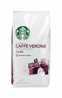 Starbucks ground coffee beans - 2 lbs.
