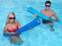 swimming pool floaties - 2 pk.