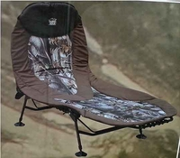 Timber Ridge Camp Lounger