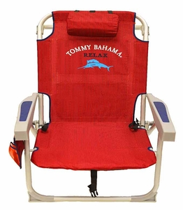 Tommy Bahama chairs for beach