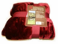 Ultimate Sherpa Throw New 2016