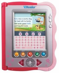 VTech V.Reader Animated E-book System
