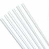 "16"" White 1/2"" Poly-Dowels� 6pc."