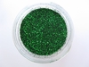 Christmas Green (D-026) Disco Glitter Dust by Sunflower Sugar Art