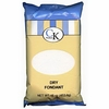 CK Products Dry Fondant 16 ounces  (76-5501)