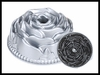 Fat Daddio's Bundt & Shaped Cake Pans