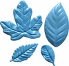 Leaf Molds by First Impressions Molds