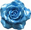 Rose Mold by First Impressions Molds  (FL186)