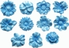 Small Flower Set 1 by First Impressions Molds  (FL127)