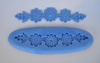 """String of Flowers Lace Maker, 4 1/2""""  (44-1026)"""