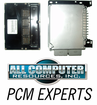 2004-2007 Chrysler Pacifica PCM ECM ECU TCM TCU