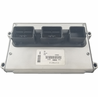 2007 Mercury Milan 2.3L - 6E5A-12A650-AMC - Computer ECM PCM ECU - MG2-E5621