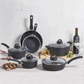 Ballarini Forged Aluminum Nonstick Cookware
