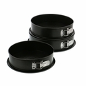 Ballarini La Patisserie Nonstick 3-pc Springform Pan Set