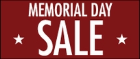 Shop Memorial Day Sale