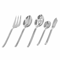 ZWILLING J.A. Henckels Opus 5-pc 18/10 Stainless Steel Hostess Set - Visual Imperfections