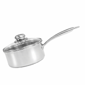 J.A. Henckels Steelclad Stainless Steel Cookware