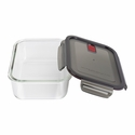 ZWILLING Gusto Glass 1.47-Qt. Rectangle Storage Container
