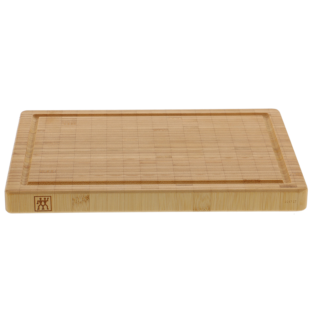 Zwilling J A Henckels Bamboo Cutting Board