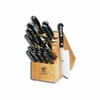 "ZWILLING J.A. Henckels Professional ""S"" 18-pc Knife Block Set"