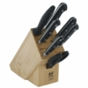 "ZWILLING J.A. Henckels Professional ""S"" 8-pc Knife Block Set"