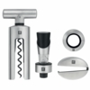 ZWILLING Sommelier 4-pc Wine Tool Set