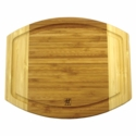"ZWILLING J.A. Henckels TWIN 11"" x 9"" Bamboo Cutting Board - Visual Imperfections"
