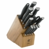 ZWILLING J.A. Henckels TWIN Four Star II 13-pc Block Set
