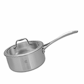 ZWILLING Spirit 3-ply Stainless Steel Cookware