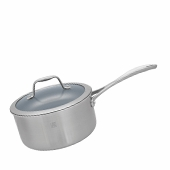 ZWILLING Spirit 3-ply Ceramic Nonstick Stainless Steel Cookware