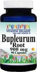 0521 Bupleurum Root 900mg 90caps Buy 1 Get 2 Free