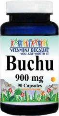 0545 Buchu 900mg 90caps Buy 1 Get 2 Free