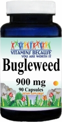 0552 Bugleweed 900mg 90caps Buy 1 Get 2 Free