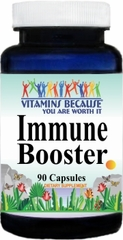 10100 Immune Booster 90caps Buy 1 Get 2 Free
