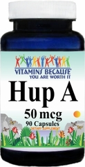 10117 Hup A 50mcg 90caps Buy 1 Get 2 Free