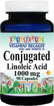 11008 Conjugated Linoleic Acid 1000mg 90caps Buy 1 Get 2 Free