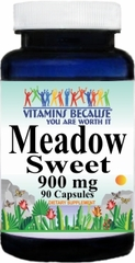 1856 Meadow Sweet 900mg 90caps Buy 1 Get 2 Free