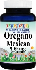 2105 Oregano Mexican 900mg 90caps Buy 1 Get 2 Free