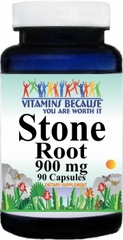 2686 Stone Root 900mg 90caps Buy 1 Get 2 Free