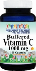 5106 Buffered Vitamin C 1000mg 100caps Buy 1 Get 2 Free
