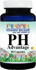 8114 PH Advantage 90caps Buy 1 Get 2 Free